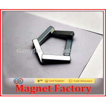 strong block strong rare earth magnet