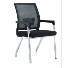 Cadeira de espera de treinamento empilhável de reunião de escritório para venda completa