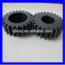 M8 gear, M8 large gear, precision gear factory
