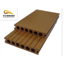 WPC настил деревянных пластиковых композитных настилов