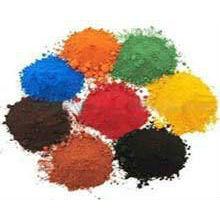 Hochwärme Pulver Beschichtung Farbe