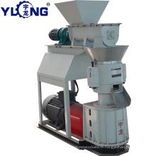Machine de fabrication de granulés de granulés de litière pour chats SKJ2-300