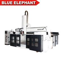 Alta qualidade de 4 eixos roteador de madeira com eixo HSD ATC for sale