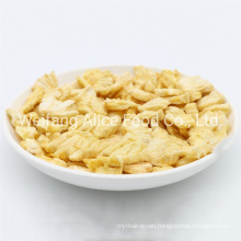 China Wholesale Healthy Snack Fruits Supplier Export Standard Dried Fried VF Pineapple