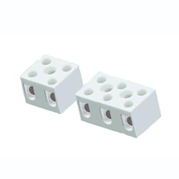 Feed Melalui Terminal Block Pitch: 12.0mm