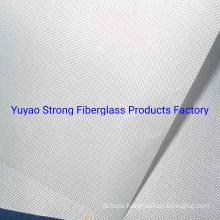 Plain Weaving Fiberglass Fabric
