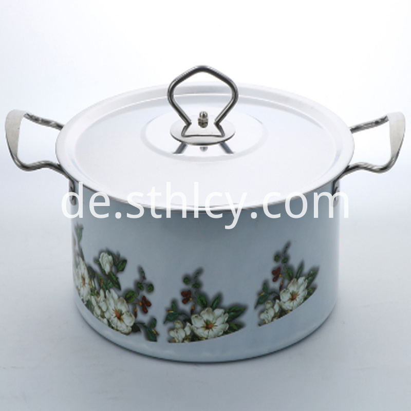 Kitchen Accessories Cooking Pot