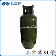 Zusammengesetzter Flüssigstahl-Hochdruckzylinder zum Kochen oder Camping