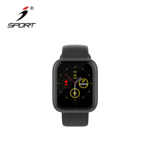 1.3 Inch Display  and IP68 Waterproof  Heart Rate and Blood Pressure Monitor Smart Bracelet for Monitoring Sleep
