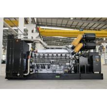 Baifa Sm Series Open Diesel Power Generator Set