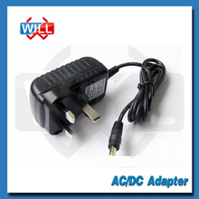 CE wall plug UK ac power adapter charger for shaver
