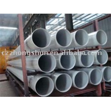 anti-corrosion 3pe steel pipe /tube for gas /water/oil service cangzhou