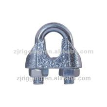 wire rope clip manufacturer