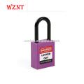 Cadenas de sécurité électrique haute sécurité P38P, cadenas pour portail, cadenas pour casier