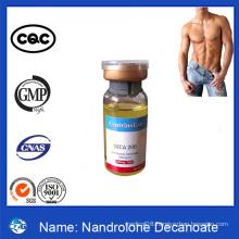 Bodybuilding Pharmaceutical Grade Steroids Hormone Deca Durabolin Nandrolone Decanoate