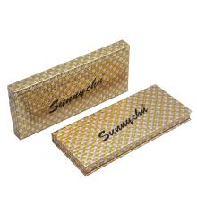 Palette packaging make up magnetic case