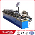 Automatic rolling shutter door roll forming machine