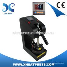 ROHS Aprobación de la sublimación cerámica placa de calor máquina de prensa fabricante directamente