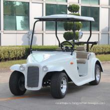 CE Аттестовал 4-местный классический Электрический Багги (ДУ-4Д)