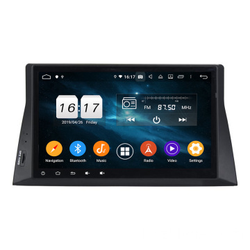 Accord 8 2008-2011 Android 9.0 autoradio