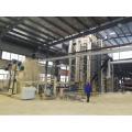 Mittlere Dichte Fireboard Produktionslinie