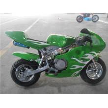 CE Approval Children Design 49cc Mini Moto Bike (jy-pb001)