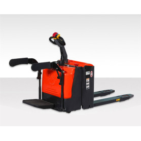 3 Ton Electric Pallet Truck (6.600 lbs)
