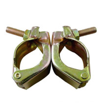 Drop Foring Scaffolding Joint Coupler for Construction Use