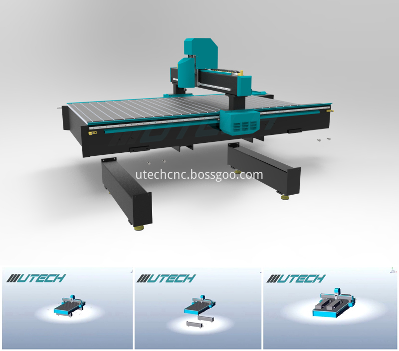cnc router 3 axis