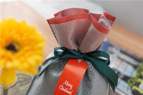 Gift Wrapping Bag