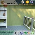 Terrasse décoration wpc flooring