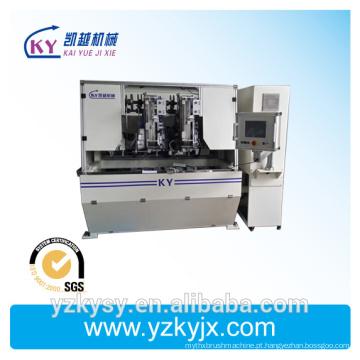 5 eixos 5 cabeças de alta velocidade automática vassoura que faz a máquina feita na China / vassoura que faz a máquina / escova de vassoura que faz a máquina