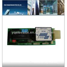 MITSUBISHI Elevator Card LHH-100AG24 MITSUBISHI Control Card