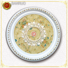Popular European Style Ceiling Medallion (BRRD80-T081)
