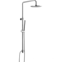 Single Lever Shower Faucet From Wotai GS2103-Sf