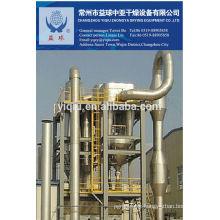 Chinese supplier QG Series Airstream drier for cassava starch