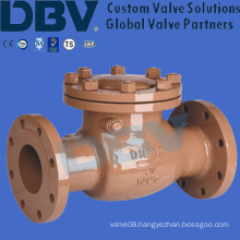 Flanged Swing Check Valves A105