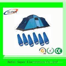 Großhandel 10 Personen Extra große Familien Camping Zelte