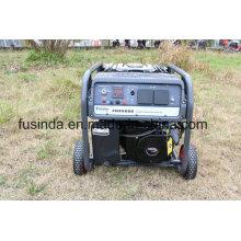 Fusinda Fd2500e Genset 2,0 kVA tragbarer Benzingenerator