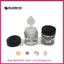 Jarro de pó de pigmento de alta qualidade com peneira