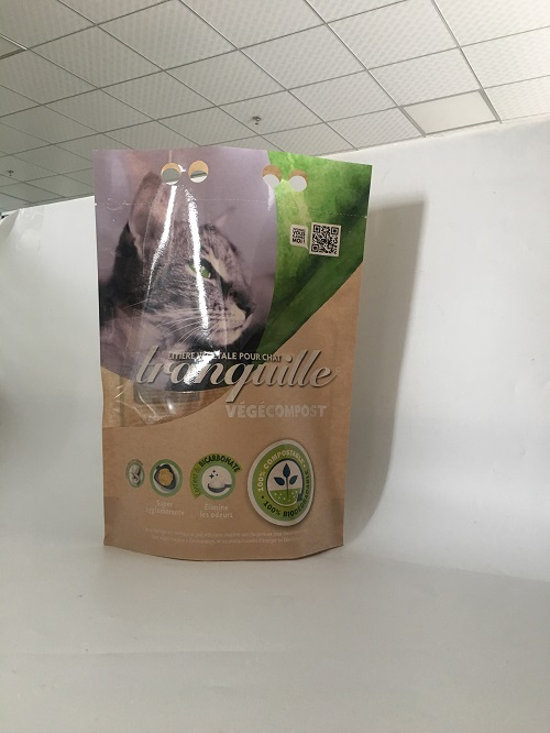 Cat Food Bag