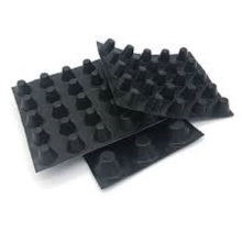 100% HDPE Recycling Regenerate Drainage Board