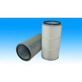 Cartucho de filtro de ar industrial Tyc-Iafc