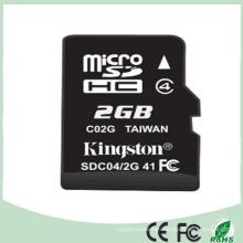 Full Capacity TF Card SD Memory Card (SD-02)