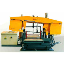 Band Saw Machine for Beams and Tubes
