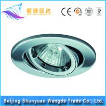 Oferta Pequim Estampagem Alumínio / Metal Cobre Impermeável Tampão Lampholder