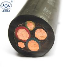 Melhor Serviço padrão de exportação embalagem cabo elétrico n2xsy