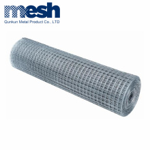 Alibaba Welded Wire Mesh China Hot Dip Galvanized 6mm Black Fence Mesh High Quanlity and Best Price Manufacturer Square 0.5~1.8m
