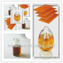 MBT-Na 2-mercaptobenzotiazol CAS Nº: 149-30-4