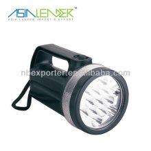 13 LED lámpara al aire libre